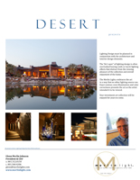 MerlinLight® Desert