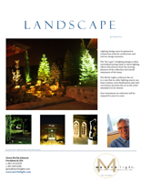 MerlinLight® Landscape
