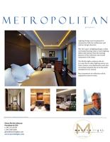 MerlinLight® Metropolitan