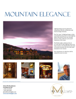 MerlinLight® Mountain Elegance