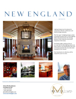 MerlinLight® New England